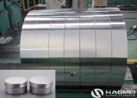 Aluminum Strip for Cosmetics | Haomei 1070 Aluminum