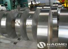 Aluminum Strip for Air Duct | Aluminum Air Duct Str