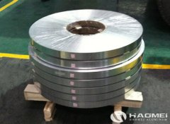 Aluminum Strip For Pipe | Aluminum Pipe Strip