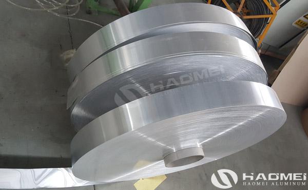 china transformer aluminum strip
