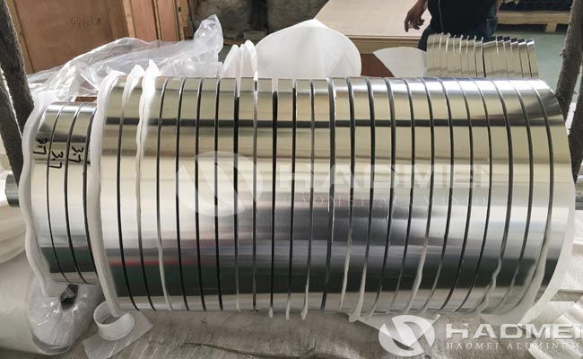 china transformer aluminum strip manufacturers