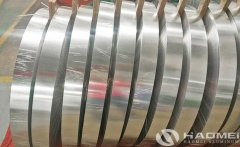 3004 O aluminum strip for lamp